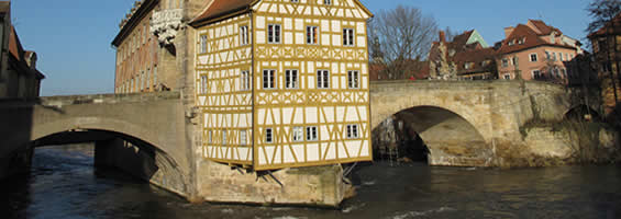 Bamberg Travel Guide
